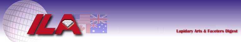 International Lapidary Association Website!